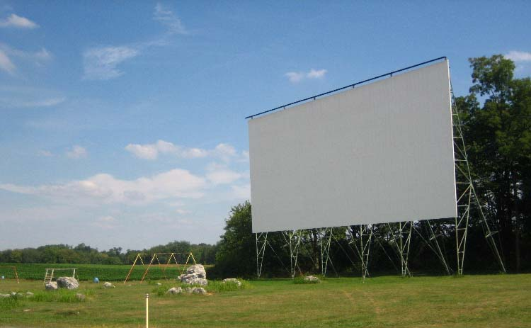 Newville Drive In Movies Cumberland Drive In Theatre